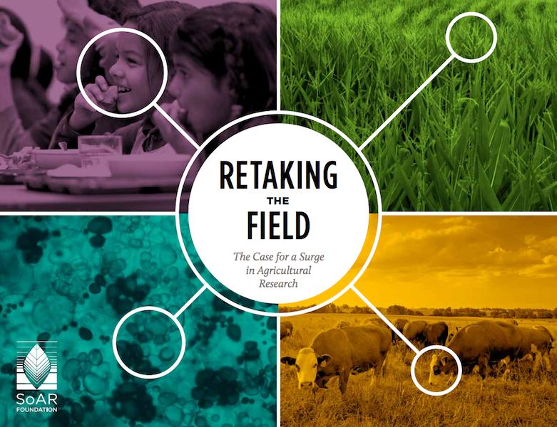 Retaking the Field