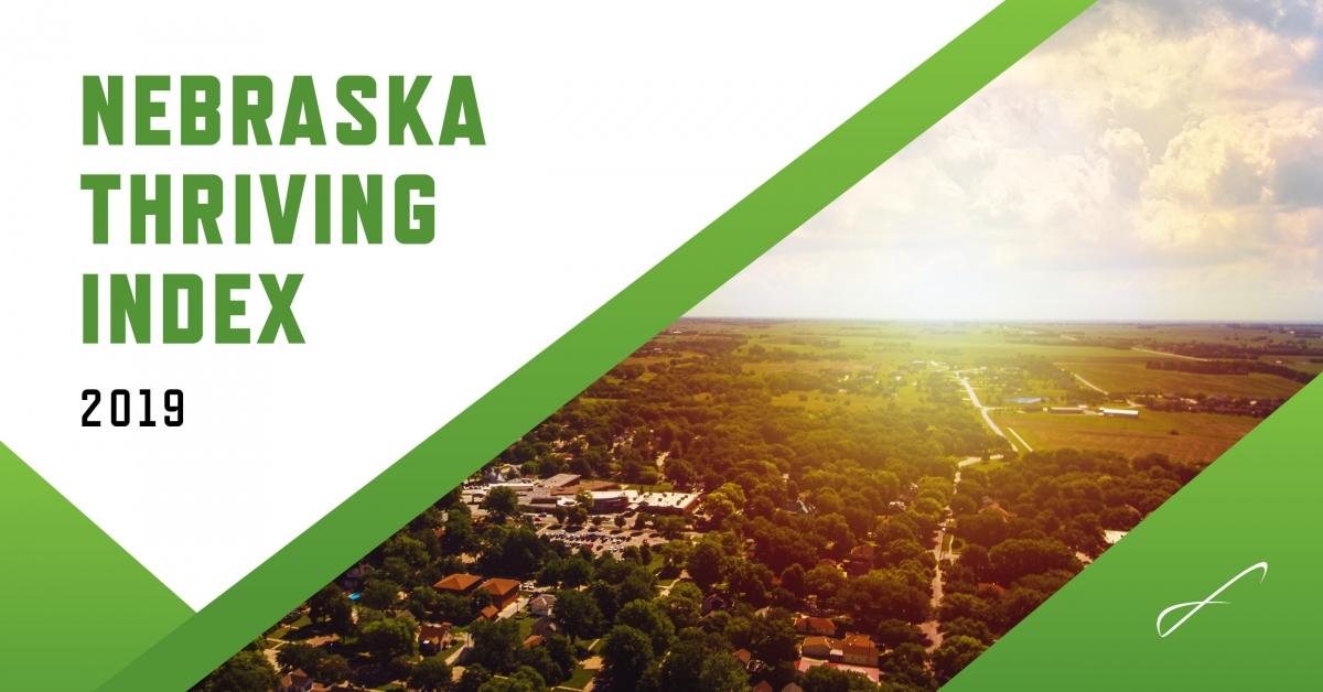 Nebraska Thriving Index