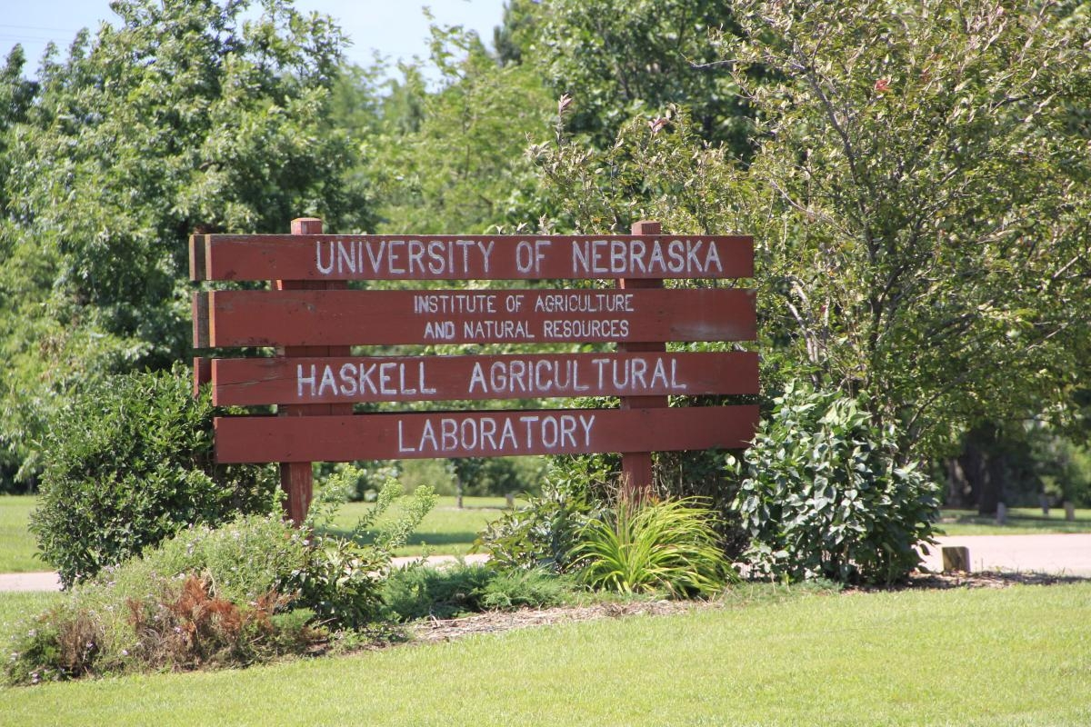Haskell Agricultural Laboratory