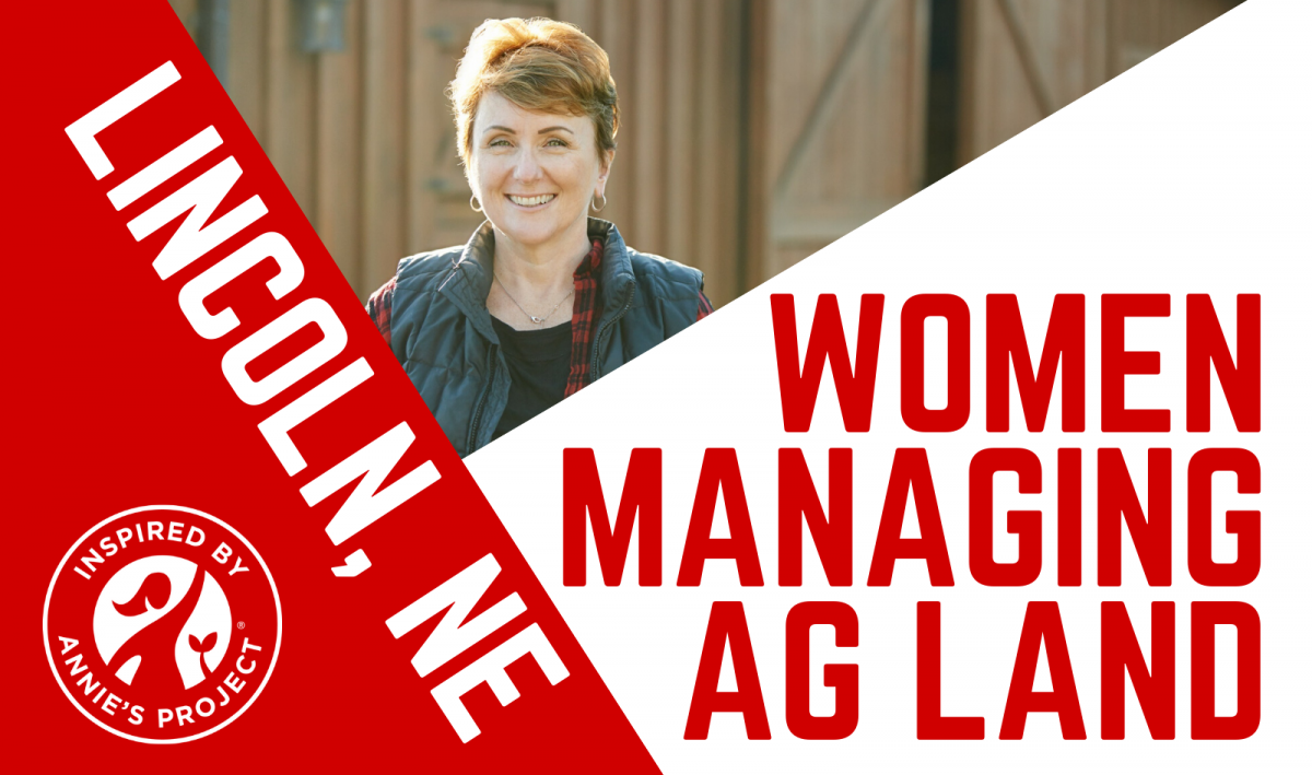 Women Managing Agricultural Land conference