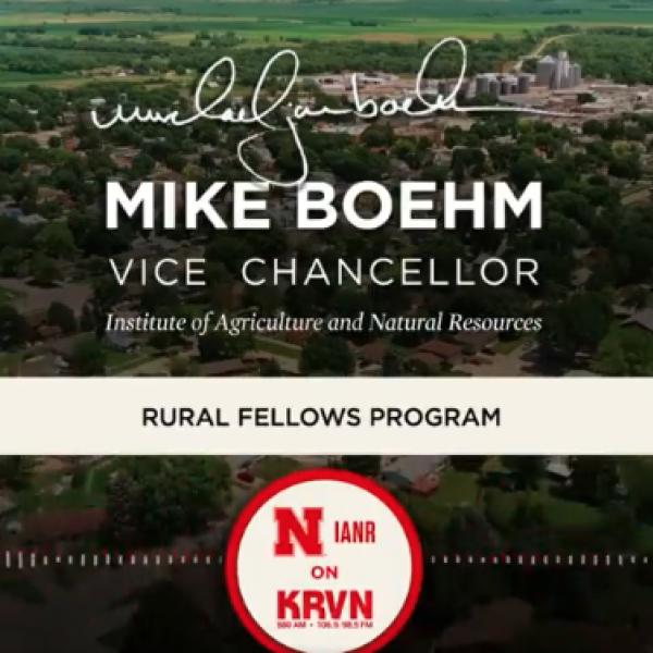 KRVN File for Rural Fellows Program