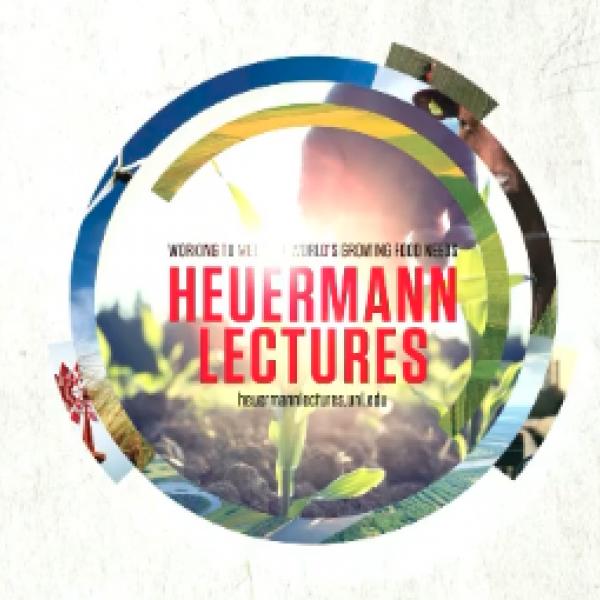 Heuermann Lectures logo