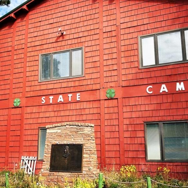 Nebraska State 4-H Camp